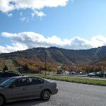 Vermont fall foliage - brilliant, dramatic and ultimately breathtaking