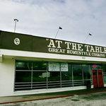Foto de At The Table