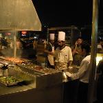 Barbeque Tonight Karachi - super food