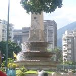 Plaza de Altamira Photo