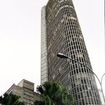 Back in 2003 the highest building in Sao Paulo