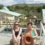 The Hot Sulphur Springs Resort & Spa