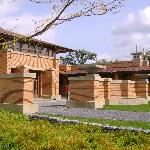 Photo de Frank Lloyd Wright's Darwin D. Martin House Complex