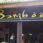 Cafe Bamboo Sanur