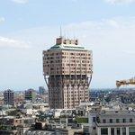 Foto de Torre Velasca
