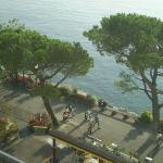 Foto de Eurotel Riviera Montreux