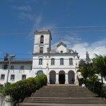 Igreja de São Francisco - São Francisco church Bairro São Francisco - São Sebastião. São Franc