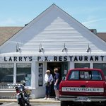 Photo of Larry's PX