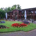 Park & Hotel