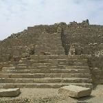 Antica città di CARAL