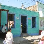 Puerto Supe