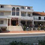 Hotel Villa Meduza