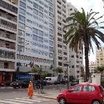 Hôtel Idou Anfa au centre