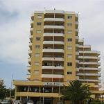 HERE IT IS...CLUB ARCOS APARTMENTS/HOTEL