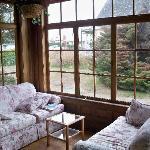 comfy just plain comfy sitting room