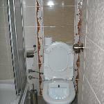 Mini baño 1, 00 x1,50 m