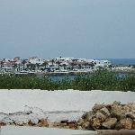 View from Cala d'Alcalfar