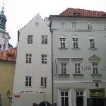hotel in Old Town Square