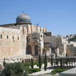 Jerusalem, Israel - 27
