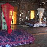 inside one cabanas