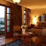 Suite at Celal Sultan