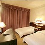 Yangshuo Best Eastern Hotel Room