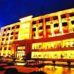 Jinan University Hotel