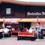Hochzeller-Alm Picture