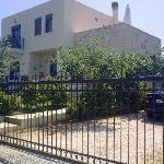 Kalliani Villa Foto