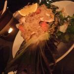 Alice's Pineapple fried rice