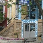 Hoito Restaurant