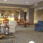lobby photo #2