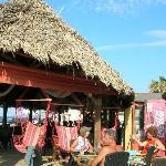 Mylos Beach Bar and Taverna