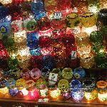 Colours of the Bazaar