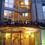 Hotel Berlin Hoppegarten