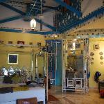 Turkish room