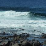 Playa de Papagayo Photo