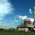 Mesquita de Putrajaya
