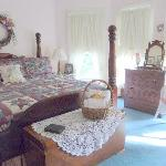 Elam Biggs Bed and Breakfast Foto