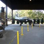 U.S. Army Transportation Museum Foto