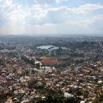 Antananrivo view poin