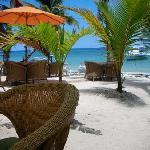 Alona Beach - Hayahay
