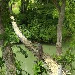 Bambu Bridge