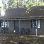 The Studebaker Cabin