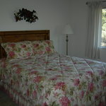 Point Reyes Vineyard Inn Foto