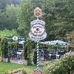 Spessart Specht - the finest beer I've found in Germany!