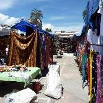 Feria de Otavalo