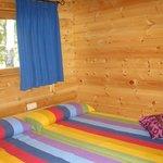 Dormitorio doble (twin)