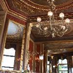 Foto de Cafe Savoy