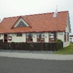 Fimm Fiskur Restaurant